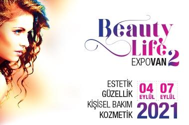 BEAUTY LIFE EXPO VAN 2